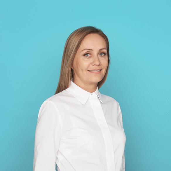 Anna Chylewska