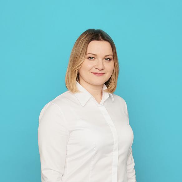 Magdalena Karczewska