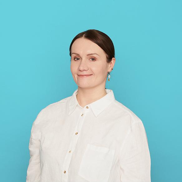 Karolina Kostrzyńska-Kucharska