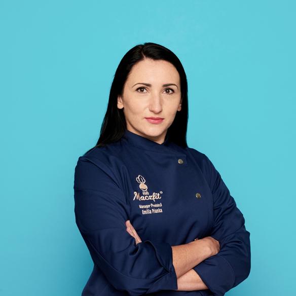Emilia Pianka