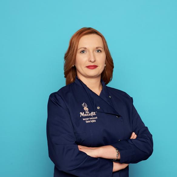 Ilona Gębka