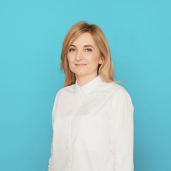 Anna Nowosielska