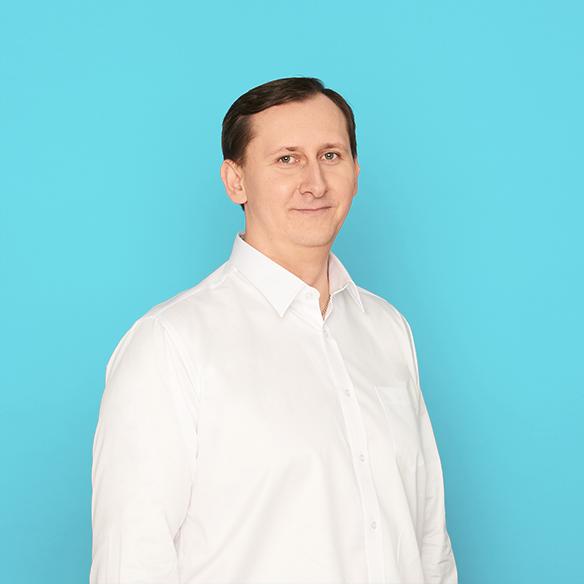Marcin Mościcki